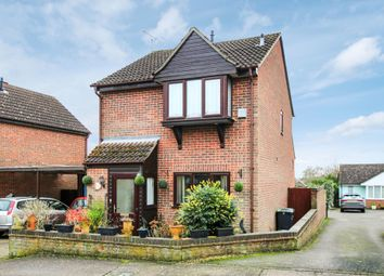 Thumbnail 3 bed detached house for sale in Wedow Road, Thaxted, Dunmow