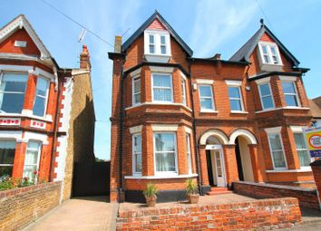 Thumbnail 5 bed semi-detached house for sale in Cecil Park, Herne Bay