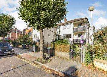 3 bed maisonette for sale in Ridge Road, London N8