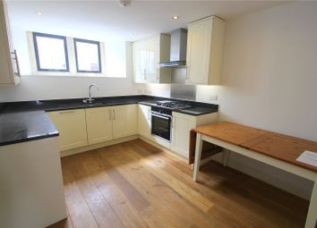 Thumbnail 3 bed end terrace house to rent in Windmill Place, Vivian Street, Bristol