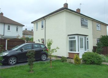 2 bed semi-detached house for sale in Collingham Gardens, Kingsway, Derby DE22