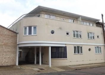 Thumbnail 1 bed flat to rent in Pyle Street, Newport