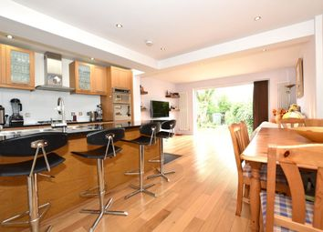 Thumbnail 3 bed terraced house for sale in Wigram Road, London