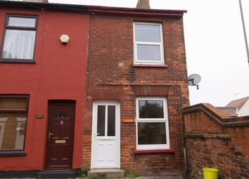 Thumbnail 2 bedroom property to rent in Reeve Street, Lowestoft