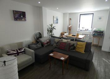 Thumbnail 1 bed flat to rent in Albeert Street, Fleet, Hampshire