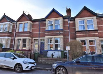 3 bed terraced house for sale in Ladysmith Road, Heavitree, Exeter, Devon EX1