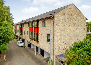Thumbnail 3 bed end terrace house for sale in Bateman Mews, Cambridge