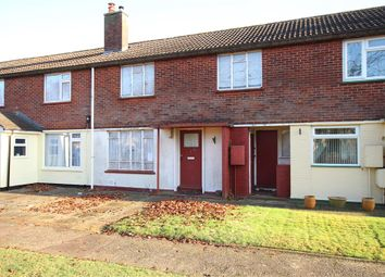 Thumbnail 2 bedroom terraced house for sale in Elmwood Avenue, Colchester