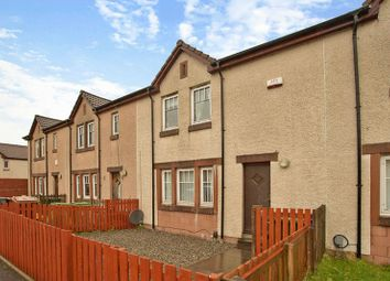 Thumbnail 3 bed terraced house for sale in Machrie Drive, Glasgow