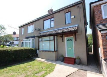Thumbnail 2 bed semi-detached house to rent in Stewartsfield, Rowlands Gill