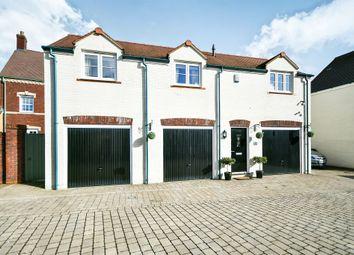2 bed property for sale in Brentfore Street, Swindon SN1
