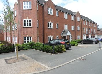 2 bed flat for sale in The Fairways, Royton, Oldham OL2