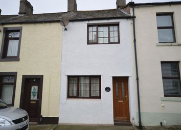Thumbnail 2 bed terraced house for sale in Low Seaton, Seaton, Workington