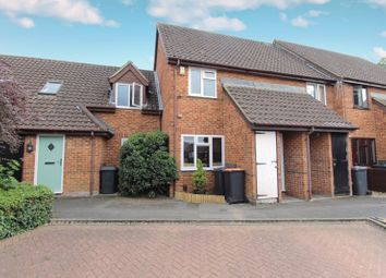 Thumbnail 2 bed terraced house for sale in Vanguard Close, Kempston