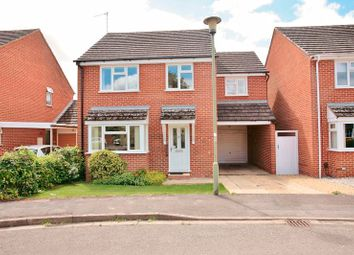 The Moorlands, Kidlington OX5. 4 bed detached house