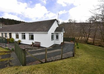 Thumbnail 2 bed end terrace house for sale in Inchree, Onich, By Fort William