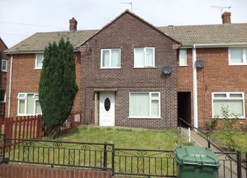Thumbnail 3 bed semi-detached house to rent in Keswick Drive, Castleford