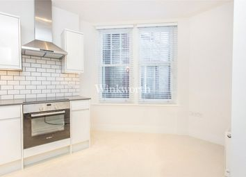 Thumbnail 1 bed flat to rent in Finchley Road, London