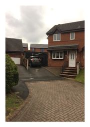 Thumbnail 3 bed semi-detached house for sale in Burland Close, Runcorn, Cheshire