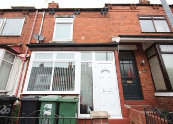 Thumbnail 4 bedroom terraced house for sale in 26 Beech Grove Avenue, Leeds