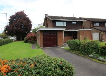 Thumbnail 4 bed detached house for sale in Columbia Gardens, Bedworth
