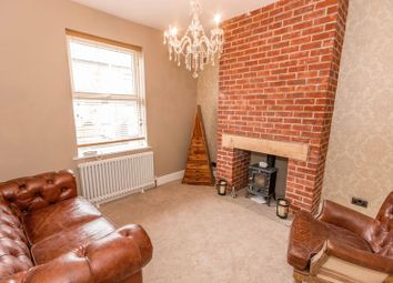 Thumbnail 2 bed terraced house for sale in Station Road, Croston