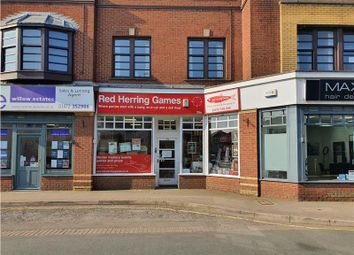 Thumbnail Retail premises for sale in 26A Wellowgate, Grimsby