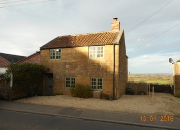 Thumbnail 3 bed detached house to rent in High Street, Stoke-Sub-Hamdon