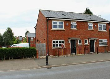 3 bed semi-detached house for sale in Harlestone Road, Duston, Northampton NN5
