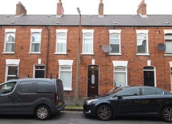 Thumbnail 2 bed terraced bungalow for sale in Ravenscroft Street, Belfast