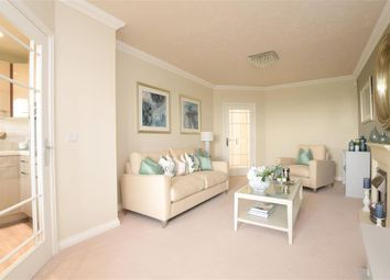 Thumbnail 1 bedroom flat for sale in Rowe Avenue, Peacehaven, East Sussex
