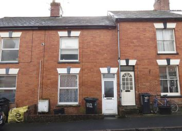 Thumbnail 3 bedroom terraced house to rent in Cambridge Street, Chard