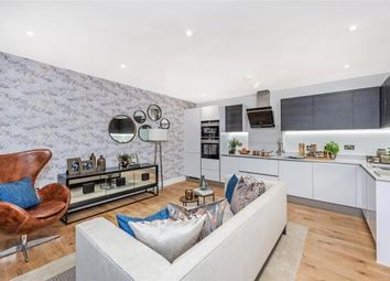 Thumbnail 1 bed flat for sale in The Tribeca, Crystal Palace Road, East Dulwich, London