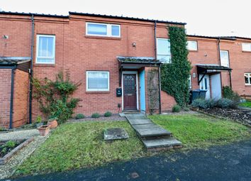 Thumbnail 2 bed terraced house for sale in Meadow Close, Stratford Upon Avon