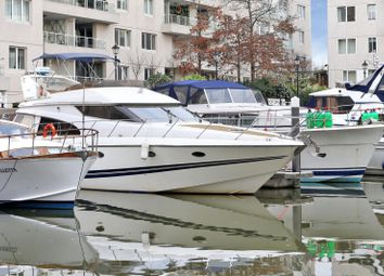 Thumbnail 4 bedroom houseboat for sale in Chelsea Harbour, Chelsea