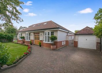 Thumbnail 5 bed bungalow for sale in Worcester Park, Surrey