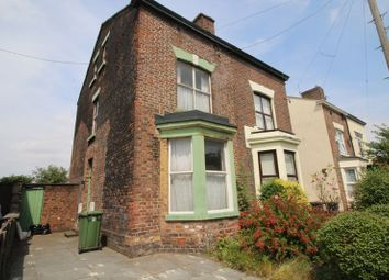 Thumbnail 4 bed semi-detached house for sale in Hicks Road, Seaforth, Liverpool