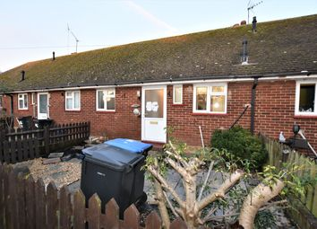 Coronation Close, Broadstairs CT10. 1 bed terraced bungalow for sale