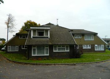Thumbnail 2 bed flat to rent in Proctor Gardens, Bookham, Leatherhead