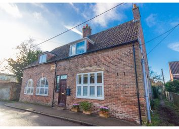 Thumbnail 3 bed semi-detached house for sale in High Street, Shipton Bellinger