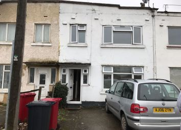 Thumbnail 3 bedroom terraced house to rent in Bath Road, Slough