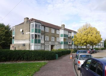 Thumbnail 1 bed flat to rent in Whiting Avenue, Barking, Essex.