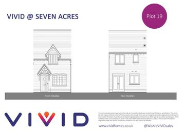 Thumbnail 2 bed terraced house for sale in Pond Close, Overton, Basingstoke