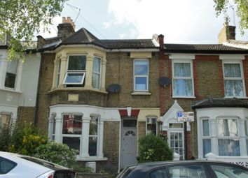 Thumbnail 3 bed flat for sale in Scotts Road, Leytonstone, Stratford