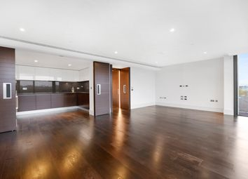 Thumbnail 2 bedroom flat for sale in Merano Residence, Albert Embankment, London