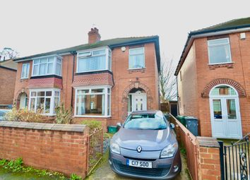 Thumbnail 3 bed semi-detached house for sale in St. James Gardens, Doncaster