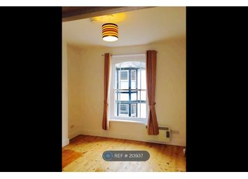 1 bed flat to let in Pier Street