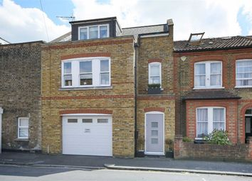 Thumbnail 3 bed terraced house for sale in Windsor Road, Kew, Richmond