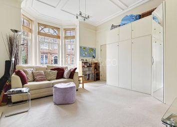 Thumbnail Studio to rent in Glenloch Road, Belsize Park, London