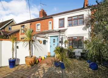 Thumbnail 3 bed terraced house for sale in Drury Lane, Buckley